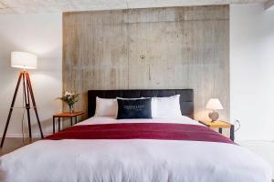 Loft4u Apartments by CorporateStays, Ferienwohnungen  Montréal - big - 76