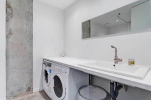 Loft4u Apartments by CorporateStays, Ferienwohnungen  Montréal - big - 33