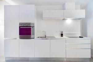 Loft4u Apartments by CorporateStays, Ferienwohnungen  Montréal - big - 83