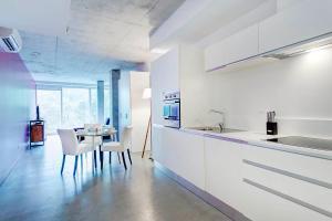 Loft4u Apartments by CorporateStays, Ferienwohnungen  Montréal - big - 29