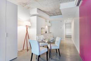 Loft4u Apartments by CorporateStays, Apartments  Montréal - big - 28
