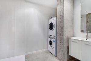 Loft4u Apartments by CorporateStays, Ferienwohnungen  Montréal - big - 86