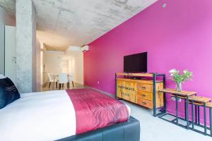 Loft4u Apartments by CorporateStays, Apartmány  Montreal - big - 87