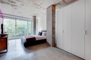 Loft4u Apartments by CorporateStays, Ferienwohnungen  Montréal - big - 89