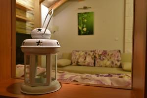 Villa Natural Wood, Ferienwohnungen  Zlatibor - big - 12