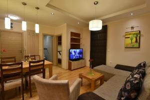 Villa Natural Wood, Apartmány  Zlatibor - big - 61