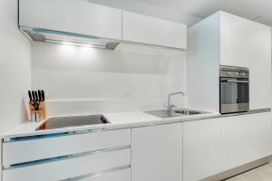 Loft4u Apartments by CorporateStays, Apartmány  Montreal - big - 90