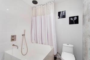 Loft4u Apartments by CorporateStays, Ferienwohnungen  Montréal - big - 24