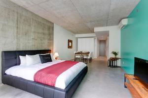 Loft4u Apartments by CorporateStays, Ferienwohnungen  Montréal - big - 19