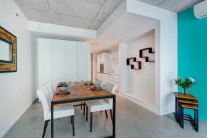 Loft4u Apartments by CorporateStays, Ferienwohnungen  Montréal - big - 91