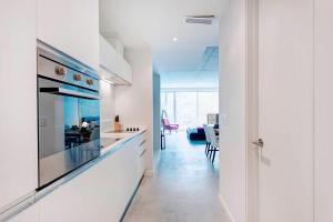 Loft4u Apartments by CorporateStays, Ferienwohnungen  Montréal - big - 17