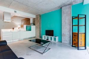 Loft4u Apartments by CorporateStays, Ferienwohnungen  Montréal - big - 93
