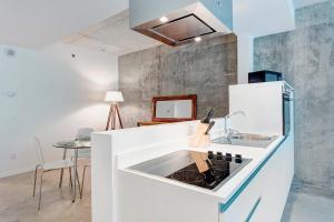 Loft4u Apartments by CorporateStays, Ferienwohnungen  Montréal - big - 14