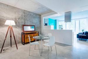 Loft4u Apartments by CorporateStays, Ferienwohnungen  Montréal - big - 94