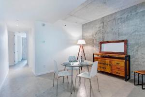 Loft4u Apartments by CorporateStays, Ferienwohnungen  Montréal - big - 13