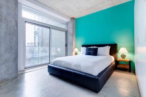 Loft4u Apartments by CorporateStays, Ferienwohnungen  Montréal - big - 95