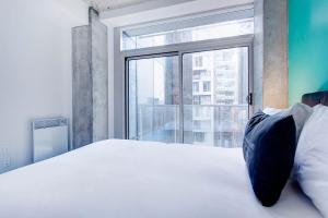 Loft4u Apartments by CorporateStays, Ferienwohnungen  Montréal - big - 96