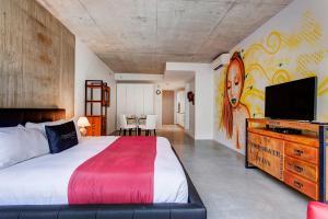 Loft4u Apartments by CorporateStays, Ferienwohnungen  Montréal - big - 97