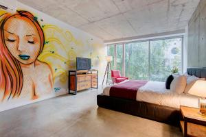 Loft4u Apartments by CorporateStays, Apartmány  Montreal - big - 6
