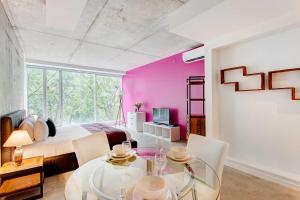 Loft4u Apartments by CorporateStays, Apartmány  Montreal - big - 4