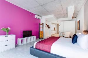 Loft4u Apartments by CorporateStays, Ferienwohnungen  Montréal - big - 2