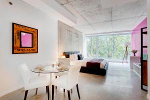 Loft4u Apartments by CorporateStays, Ferienwohnungen  Montréal - big - 98