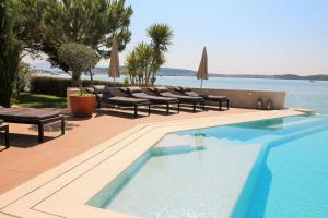 Apartments Marer, Apartmány  Trogir - big - 59