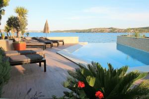 Apartments Marer, Apartmány  Trogir - big - 41