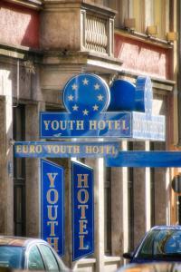 Euro Youth Hotel Munich (18 of 77)