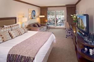 Best Western PLUS Island Palms Hotel & Marina, Szállodák  San Diego - big - 16