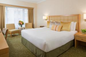 Orchard Garden Hotel, Hotels  San Francisco - big - 11