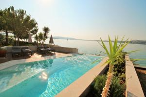 Apartments Marer, Apartmány  Trogir - big - 39