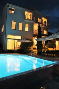 Apartments Marer, Apartmány  Trogir - big - 38
