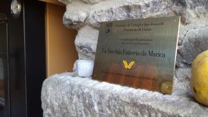 Az.Agr.La Vecchia Fattoria da Marica, Agriturismi  Coreglia Antelminelli - big - 34