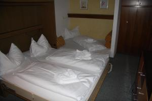 Casa Alpina Relax, Apartments  Saalbach Hinterglemm - big - 61