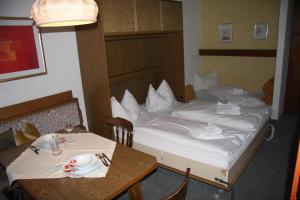 Casa Alpina Relax, Apartments  Saalbach Hinterglemm - big - 63