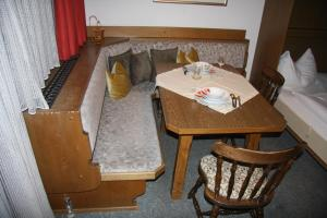 Casa Alpina Relax, Apartments  Saalbach Hinterglemm - big - 64