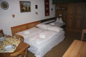 Casa Alpina Relax, Apartments  Saalbach Hinterglemm - big - 76