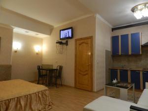 Apartments na Chaykinoy 71, Апартаменты  Тольятти - big - 6