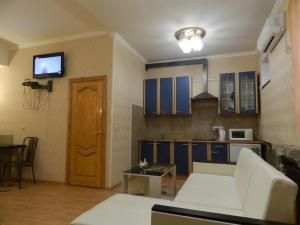 Apartments na Chaykinoy 71, Апартаменты  Тольятти - big - 5