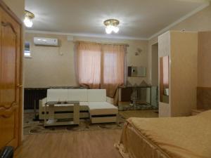 Apartments na Chaykinoy 71, Апартаменты  Тольятти - big - 4