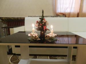 Apartments na Chaykinoy 71, Апартаменты  Тольятти - big - 3