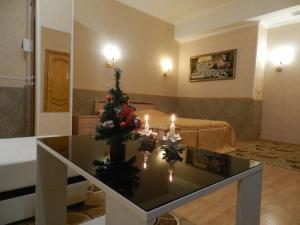 Apartments na Chaykinoy 71, Апартаменты  Тольятти - big - 2