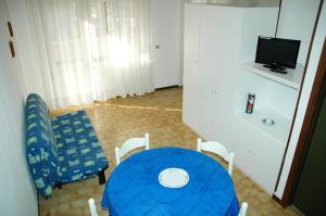 Residence Schubert, Apartmány  Lignano Sabbiadoro - big - 12