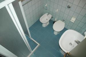 Residence Schubert, Apartmány  Lignano Sabbiadoro - big - 24