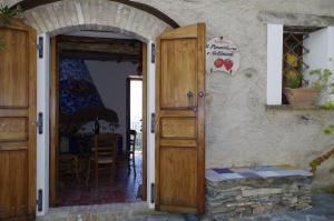 Albergo diffuso Ecobelmonte, Szállodák  Belmonte Calabro - big - 49