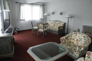 Aquamarina Hotel, Botely  Budapešť - big - 6
