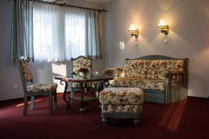 Aquamarina Hotel, Imbarcazioni  Budapest - big - 9
