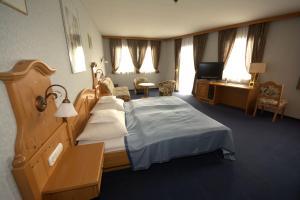 Aquamarina Hotel, Botely  Budapešť - big - 4