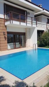 Larissa Villaları, Vily  Belek - big - 106